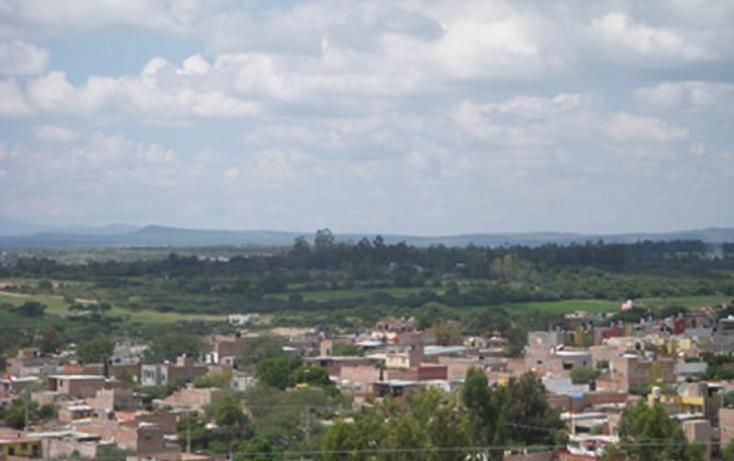 Foto de casa en venta en santa cecilia 1, santa cecilia, san miguel de allende, guanajuato, 685501 No. 02