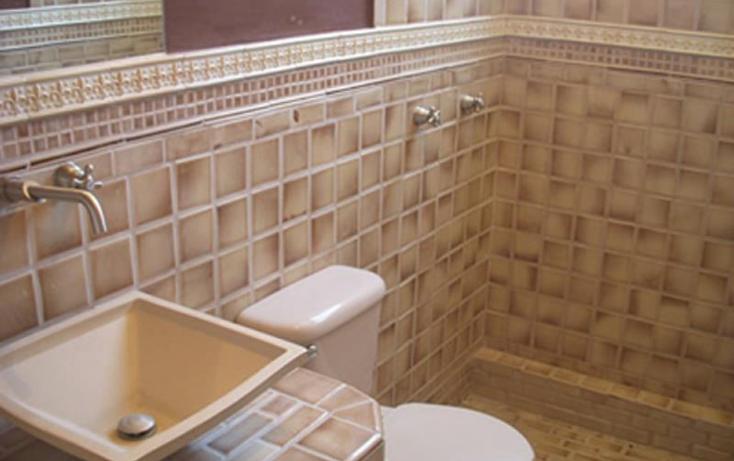 Foto de casa en venta en santa cecilia 1, santa cecilia, san miguel de allende, guanajuato, 685501 No. 10