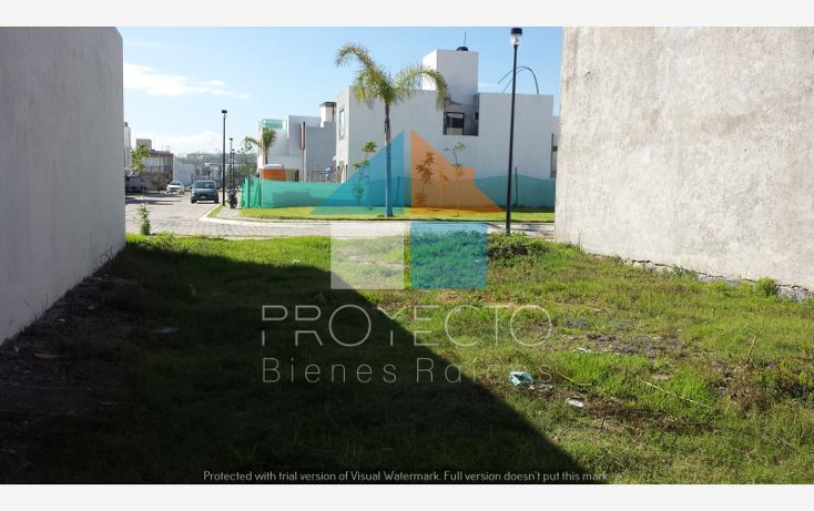 Foto de terreno habitacional en venta en  1, santa clara ocoyucan, ocoyucan, puebla, 2008490 No. 04