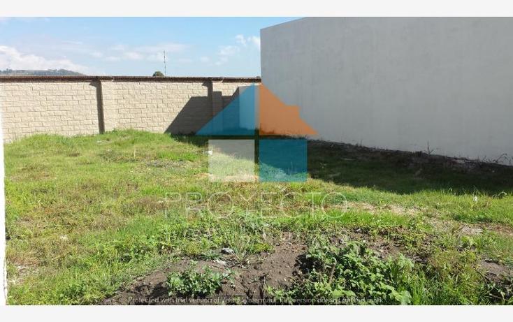 Foto de terreno habitacional en venta en  1, santa clara ocoyucan, ocoyucan, puebla, 2008490 No. 08