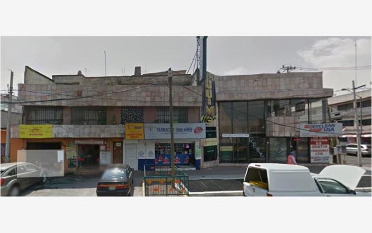 Foto de edificio en venta en  1, santa cruz atoyac, benito juárez, distrito federal, 1563604 No. 02