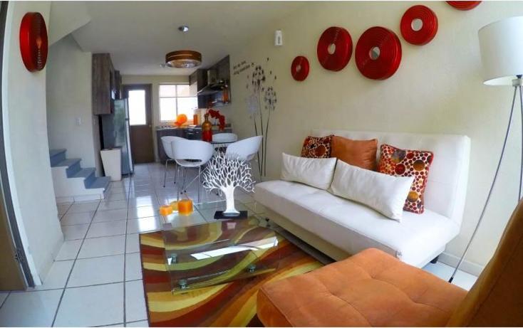 Foto de casa en venta en  1, santa cruz del valle, tlajomulco de zúñiga, jalisco, 2007414 No. 04