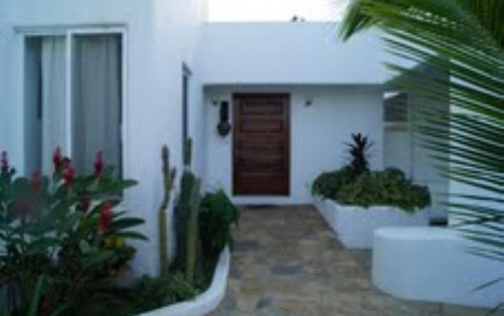 Foto de casa en venta en punta santa cruz 1, santa cruz, santa maría tlahuitoltepec, oaxaca, 671325 No. 02