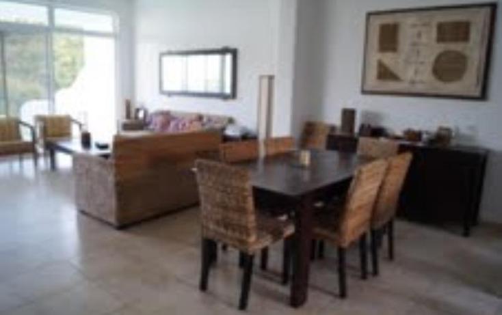Foto de casa en venta en punta santa cruz 1, santa cruz, santa maría tlahuitoltepec, oaxaca, 671325 No. 05