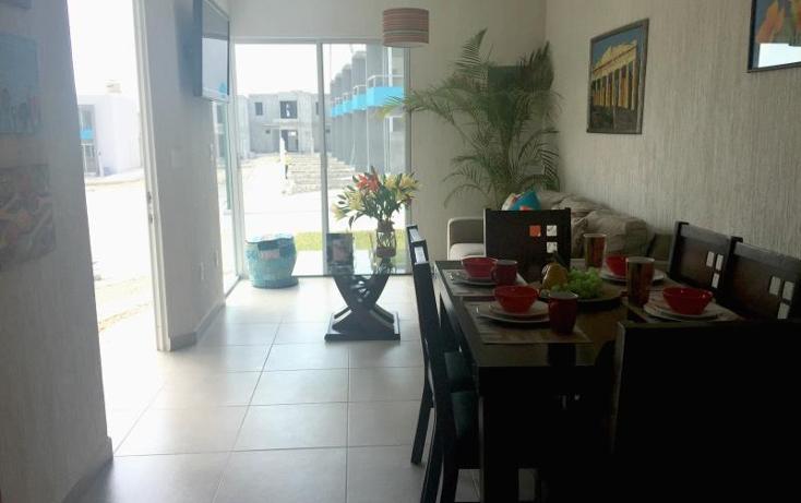 Foto de casa en venta en  1, santa cruz, tuxtla gutiérrez, chiapas, 1735006 No. 04