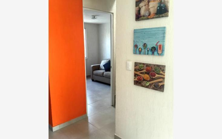 Foto de casa en venta en  1, santa cruz, tuxtla gutiérrez, chiapas, 1735006 No. 07