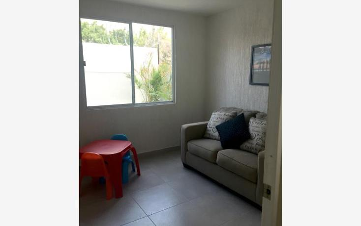 Foto de casa en venta en  1, santa cruz, tuxtla gutiérrez, chiapas, 1735006 No. 09