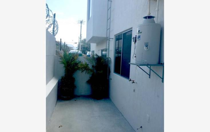Foto de casa en venta en yukis 1, santa cruz, tuxtla gutiérrez, chiapas, 1735006 No. 16