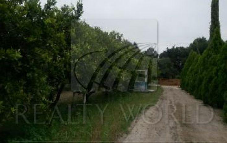 Foto de rancho en venta en 1, santa fe, cadereyta jiménez, nuevo león, 1160857 no 01