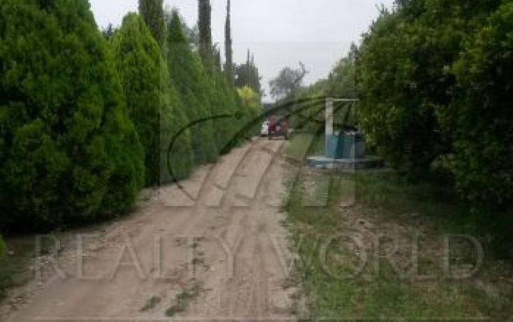 Foto de rancho en venta en 1, santa fe, cadereyta jiménez, nuevo león, 1160857 no 10