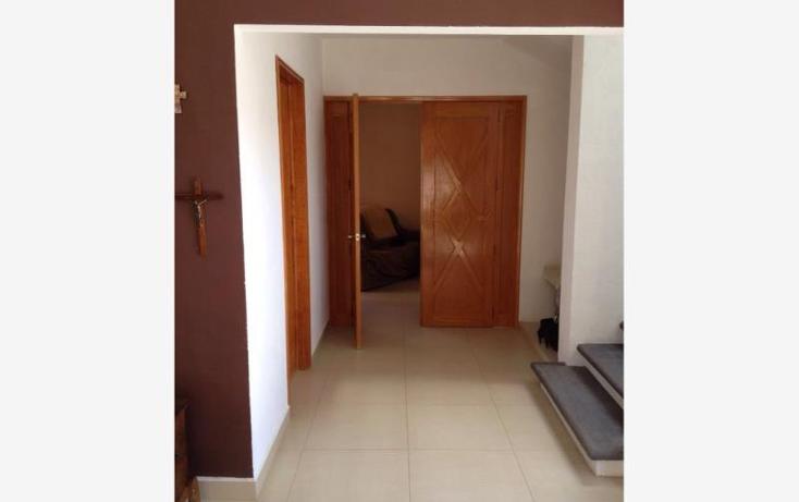 Foto de casa en venta en  1, santa fe, tequisquiapan, quer?taro, 1396881 No. 02