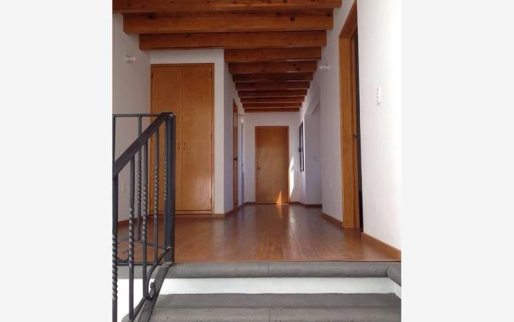 Foto de casa en venta en  1, santa fe, tequisquiapan, quer?taro, 1396881 No. 05