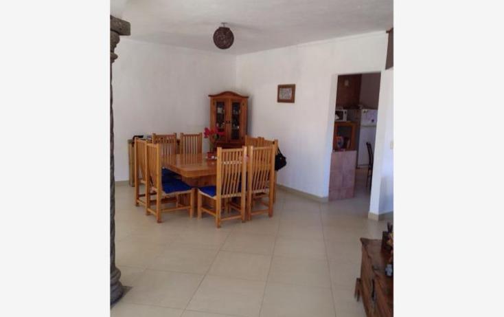 Foto de casa en venta en  1, santa fe, tequisquiapan, quer?taro, 1396881 No. 06