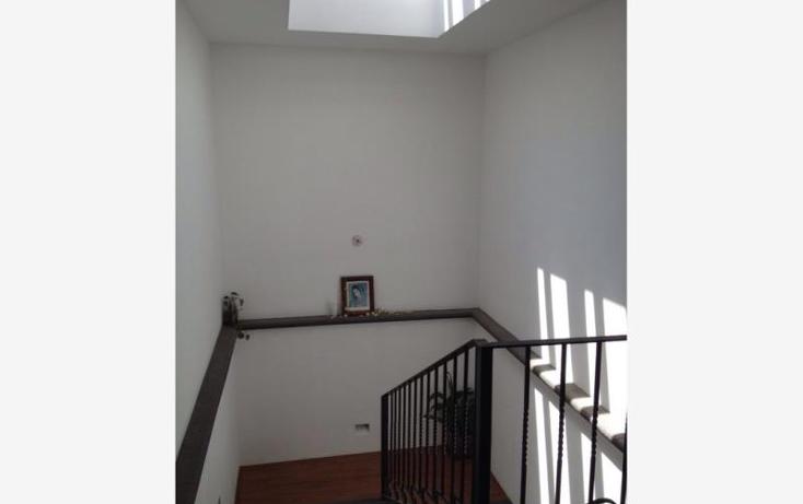Foto de casa en venta en  1, santa fe, tequisquiapan, quer?taro, 1396881 No. 07