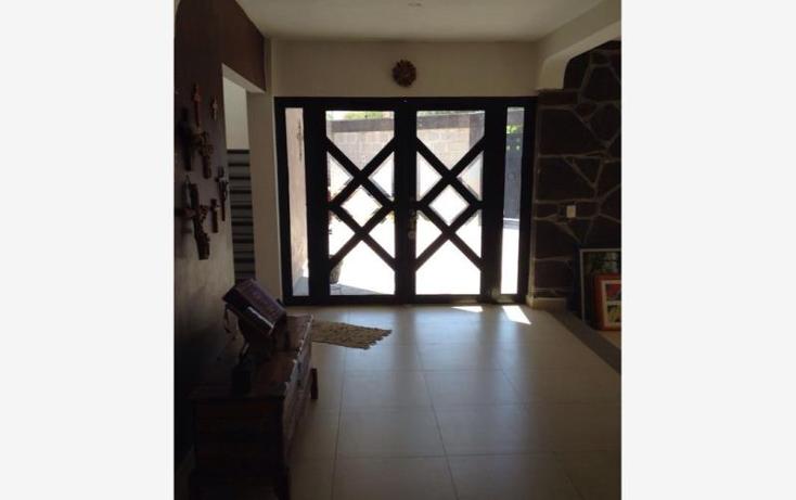 Foto de casa en venta en  1, santa fe, tequisquiapan, quer?taro, 1396881 No. 08