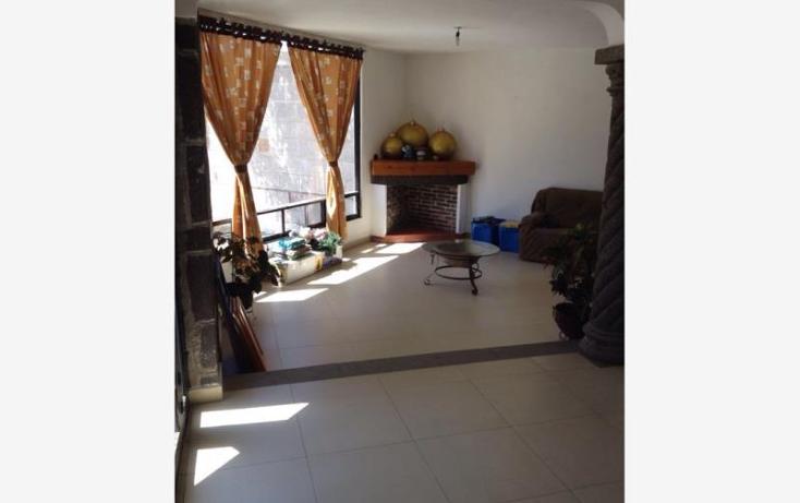 Foto de casa en venta en  1, santa fe, tequisquiapan, quer?taro, 1396881 No. 09