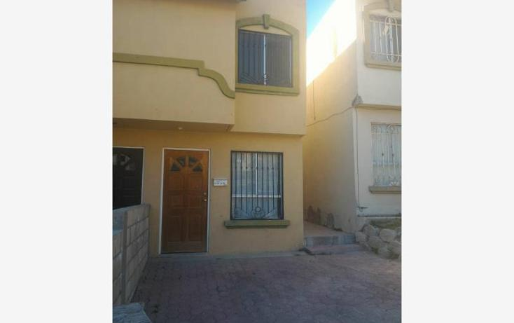 Foto de casa en venta en  1, santa fe, tijuana, baja california, 1947490 No. 01