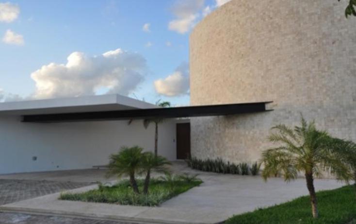 Foto de casa en venta en  1, santa gertrudis copo, mérida, yucatán, 1766698 No. 01