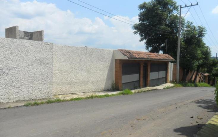 Foto de casa en venta en  1, santa inés, atlatlahucan, morelos, 577274 No. 02