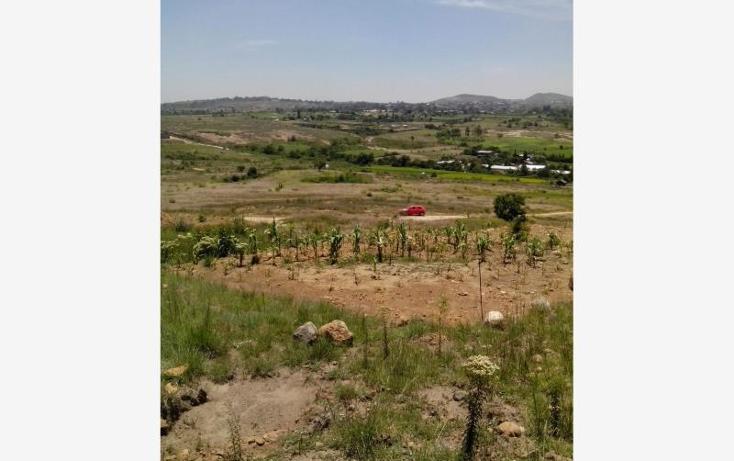 Foto de terreno habitacional en venta en  1, santa isabel cholula, santa isabel cholula, puebla, 1159729 No. 01