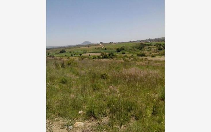 Foto de terreno habitacional en venta en  1, santa isabel cholula, santa isabel cholula, puebla, 1159729 No. 02