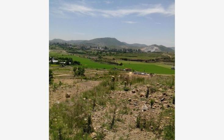 Foto de terreno habitacional en venta en  1, santa isabel cholula, santa isabel cholula, puebla, 1159729 No. 03