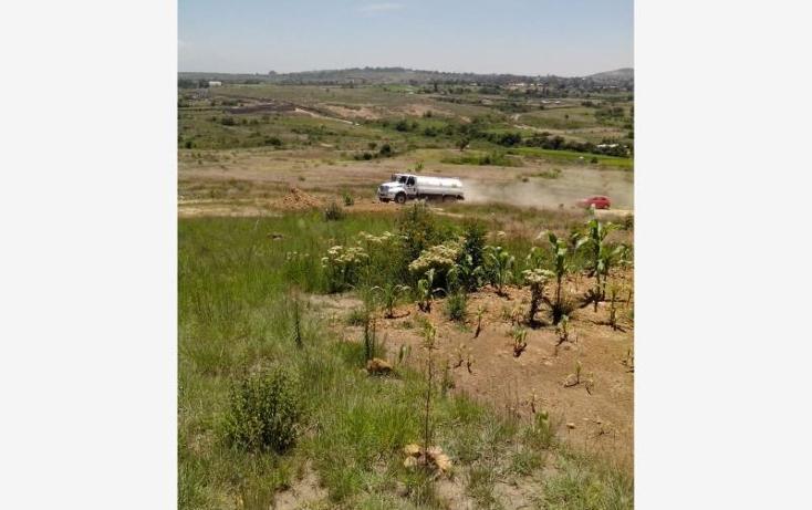 Foto de terreno habitacional en venta en  1, santa isabel cholula, santa isabel cholula, puebla, 1159729 No. 04