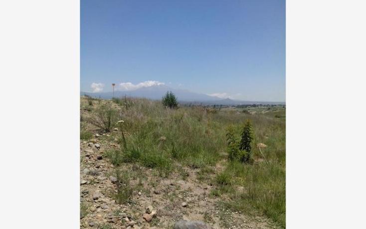 Foto de terreno habitacional en venta en  1, santa isabel cholula, santa isabel cholula, puebla, 1159729 No. 06