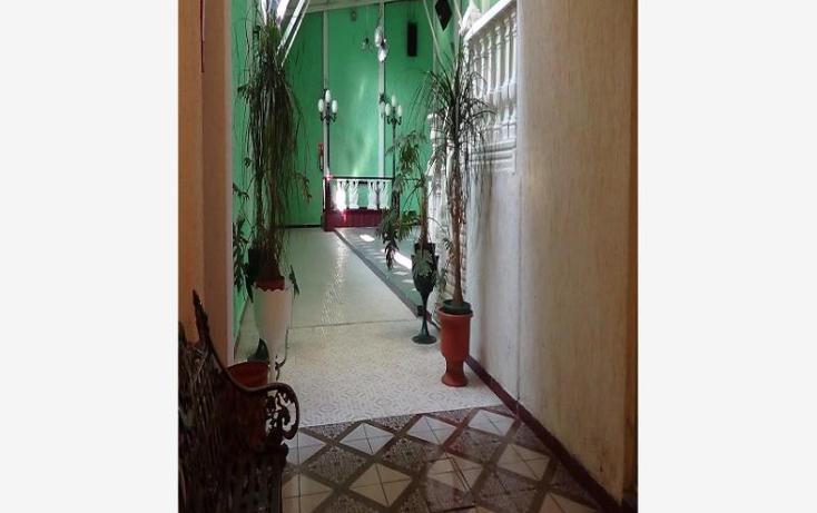Foto de edificio en venta en  1, santa maria aztahuacan, iztapalapa, distrito federal, 579448 No. 02