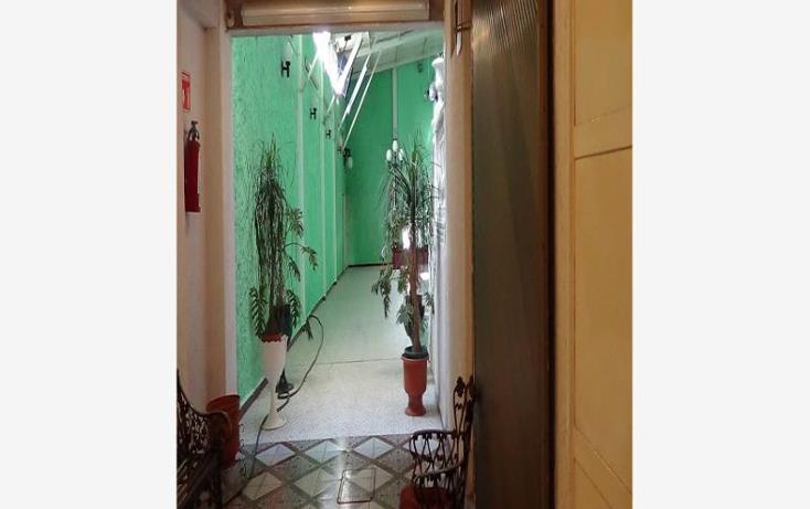 Foto de edificio en venta en  1, santa maria aztahuacan, iztapalapa, distrito federal, 579448 No. 03