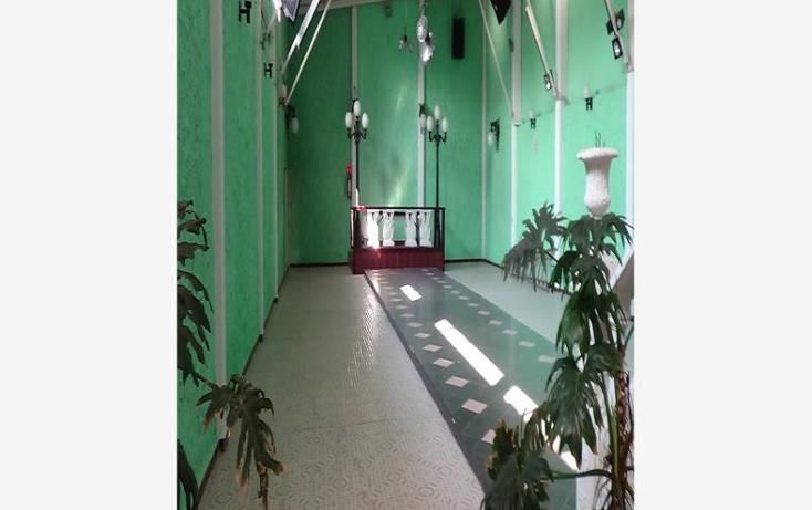 Foto de edificio en venta en  1, santa maria aztahuacan, iztapalapa, distrito federal, 579448 No. 04