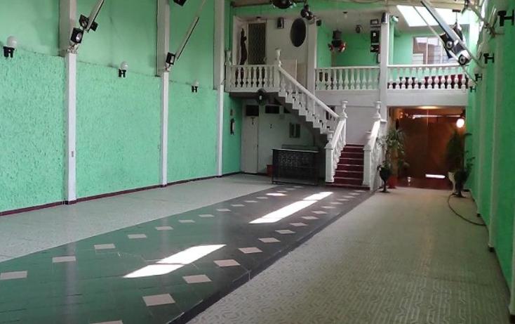 Foto de edificio en venta en  1, santa maria aztahuacan, iztapalapa, distrito federal, 579448 No. 05