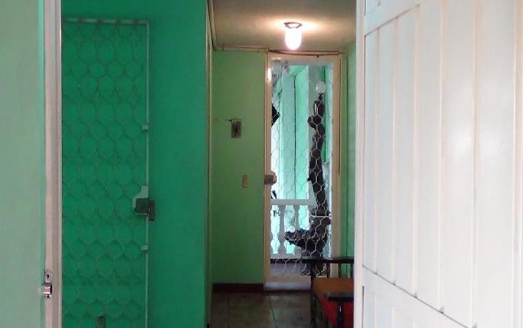 Foto de edificio en venta en  1, santa maria aztahuacan, iztapalapa, distrito federal, 579448 No. 08