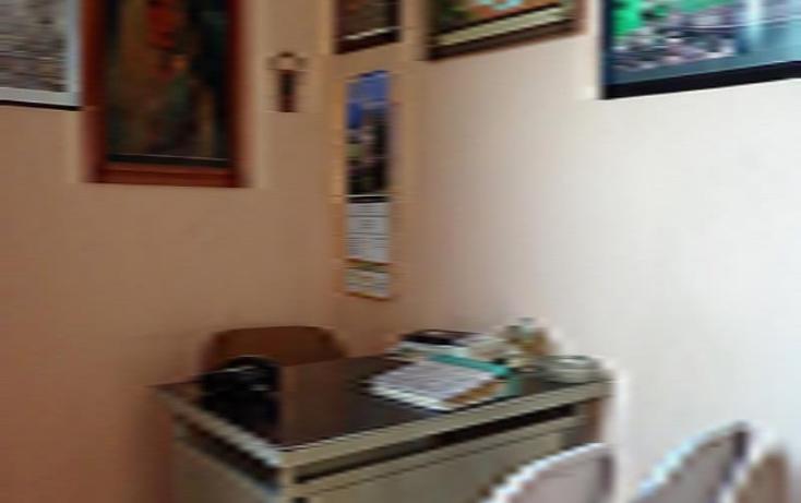 Foto de edificio en venta en  1, santa maria aztahuacan, iztapalapa, distrito federal, 579448 No. 09