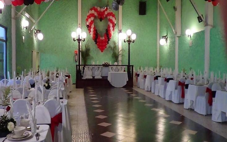Foto de edificio en venta en  1, santa maria aztahuacan, iztapalapa, distrito federal, 579448 No. 11