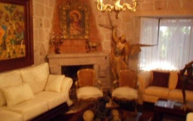 Foto de casa en venta en  1, santa maria de guido, morelia, michoacán de ocampo, 222291 No. 03