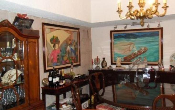 Foto de casa en venta en  1, santa maria de guido, morelia, michoacán de ocampo, 222291 No. 04