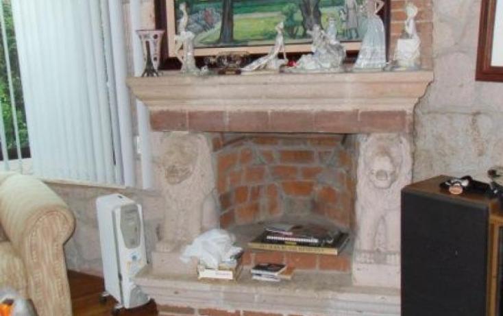 Foto de casa en venta en  1, santa maria de guido, morelia, michoacán de ocampo, 222291 No. 07