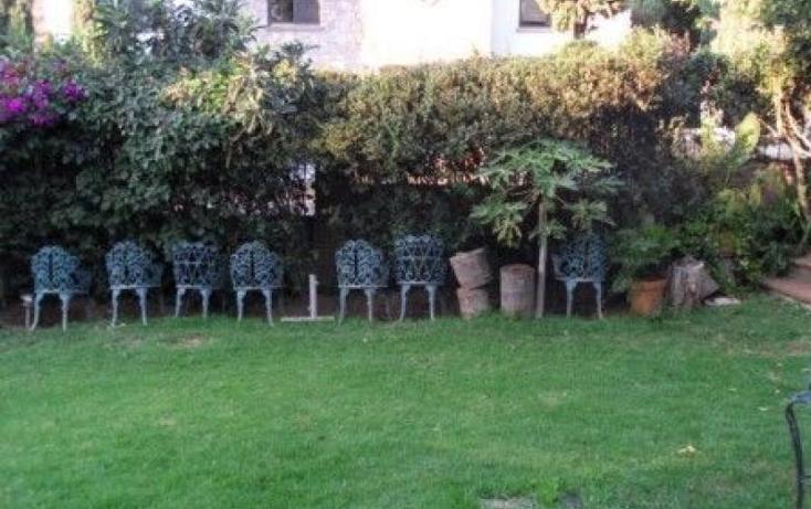 Foto de casa en venta en  1, santa maria de guido, morelia, michoacán de ocampo, 222291 No. 09