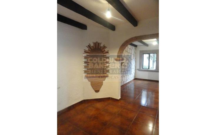 Foto de casa en venta en  1, santa maria de guido, morelia, michoacán de ocampo, 320290 No. 03