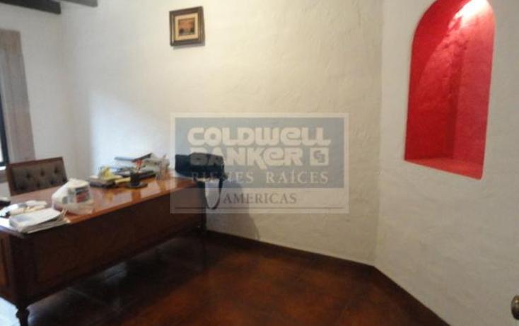 Foto de casa en venta en  1, santa maria de guido, morelia, michoacán de ocampo, 320290 No. 04