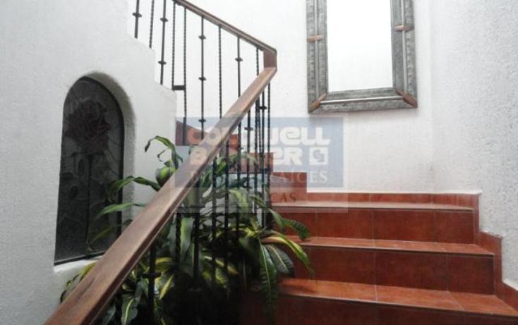 Foto de casa en venta en  1, santa maria de guido, morelia, michoacán de ocampo, 320290 No. 05