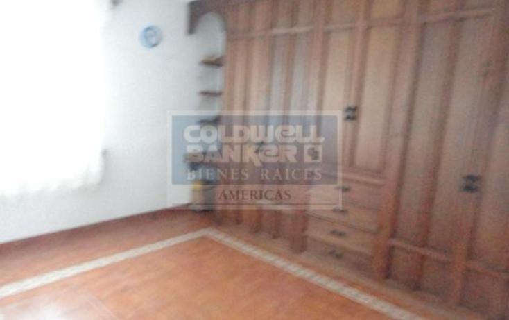 Foto de casa en venta en  1, santa maria de guido, morelia, michoacán de ocampo, 320290 No. 09