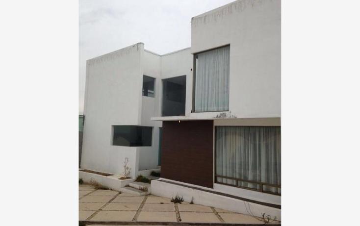 Foto de casa en venta en  1, santa mar?a mat?lde, pachuca de soto, hidalgo, 1924630 No. 01