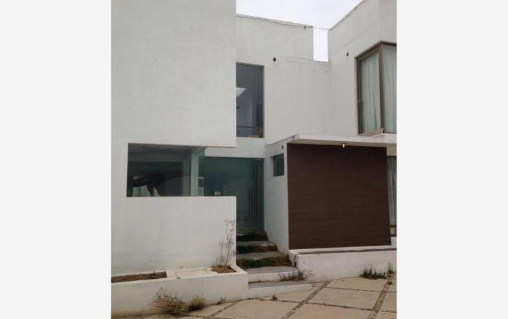 Foto de casa en venta en  1, santa mar?a mat?lde, pachuca de soto, hidalgo, 1924630 No. 02