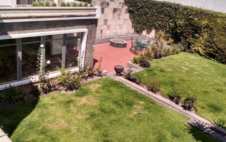 Foto de casa en venta en  1, santa mar?a, puebla, puebla, 1060601 No. 02