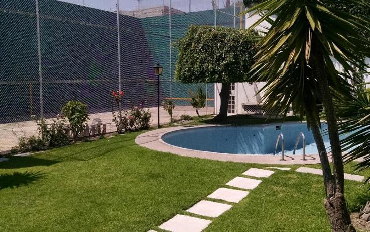 Foto de casa en venta en  1, santa maría, puebla, puebla, 1060601 No. 07