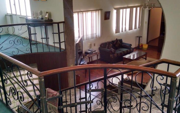 Foto de casa en venta en  1, santa mar?a, puebla, puebla, 1060601 No. 10