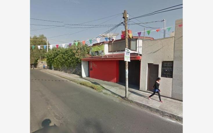 Foto de casa en venta en  1, santa mar?a tepepan, xochimilco, distrito federal, 1478867 No. 03