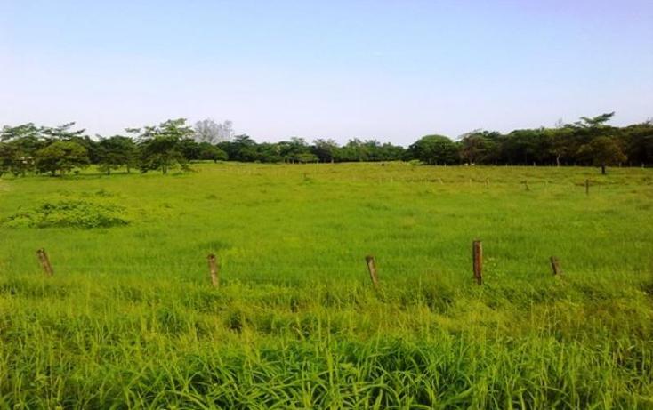 Foto de terreno comercial en venta en camino vecinal 1, santa rita, veracruz, veracruz de ignacio de la llave, 1479903 No. 01